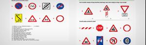30.5. 2016 ob 18h  - Tečaj cestno prometnih predpisov